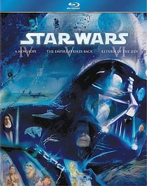 【中古】洋画Blu-ray Disc スター・ウォーズ オリジナル・トリロジー BD-BOX [初回生産限定]