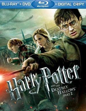 ハリー・ポッターと死の秘宝 PART2 Blu-ray & DVDセット スペシャル・エディション[初回限定生産]