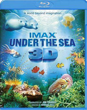 【中古】洋画Blu-ray Disc IMAX:UNDER THE SEA 3D