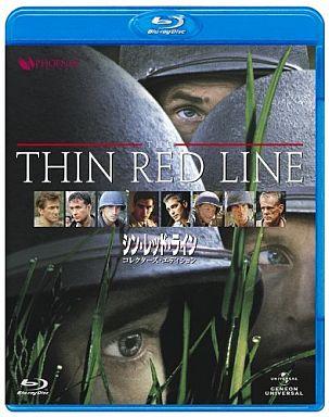 【中古】洋画Blu-ray Disc シン・レッド・ライン コレクターズ・エディション
