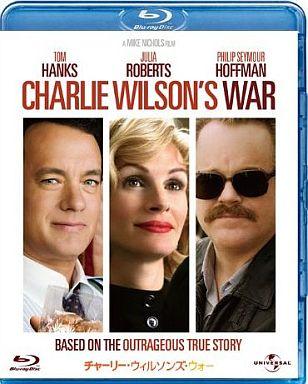 【中古】洋画Blu-ray Disc チャーリー・ウィルソンズ・ウォー