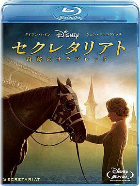 【中古】洋画Blu-ray Disc セクレタリアト / 奇跡のサラブレッド
