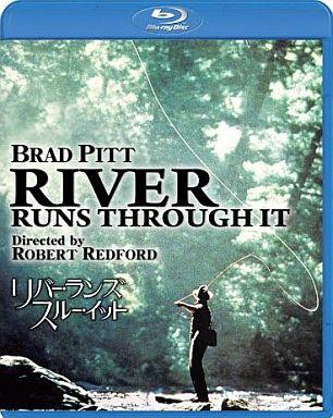 【中古】洋画Blu-ray Disc リバー・ランズ・スルー・イット