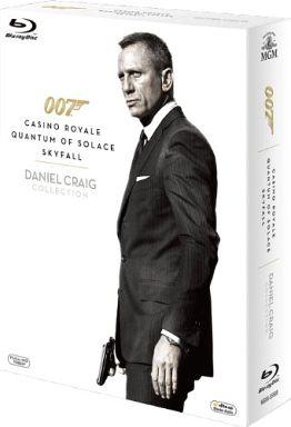 【中古】洋画Blu-ray Disc 007 ダニエル・クレイグ