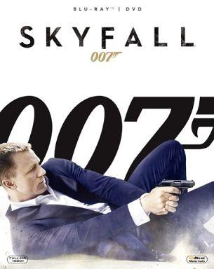 【中古】洋画Blu-ray Disc 007 スカイフォール