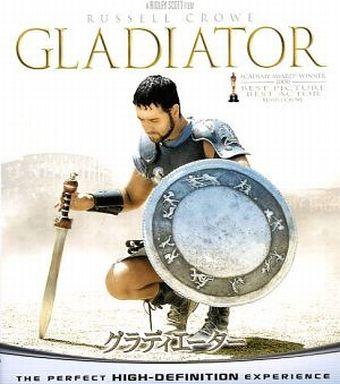 【中古】洋画Blu-ray Disc グラディエーター