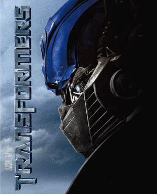 【中古】洋画Blu-ray Disc トランスフォーマー[Amazon.co.jp限定]
