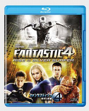 【中古】洋画Blu-ray Disc ファンタスティック・フォー:銀河の危機<特別編>[通常版]
