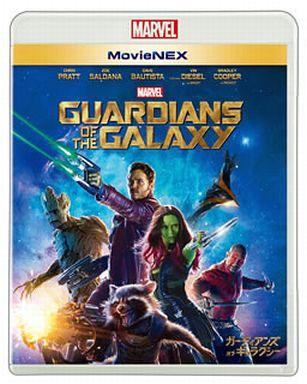ガーディアンズ・オブ・ギャラクシー MovieNEX