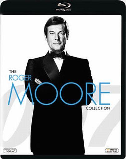 【中古】洋画Blu-ray Disc 007 ロジャー・ムーア ブルーレイコレクション