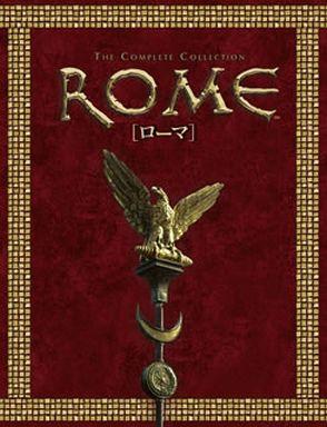 【中古】海外TVドラマBlu-ray Disc ROME [ローマ] ブルーレイ コンプリート・ボックス