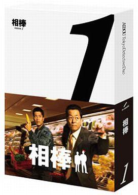 【中古】国内TVドラマBlu-ray Disc 相棒 season1 ブルーレイ BOX