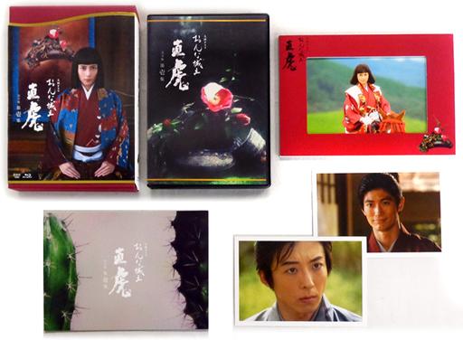 【中古】国内TVドラマBlu-ray Disc おんな城主 直虎 完全版 第壱集