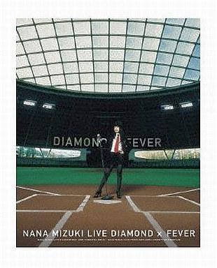 水樹奈々 / NANA MIZUKI LIVE DIAMOND×FEVER