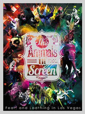 フィアーアンドロージングインラスベガス / The Animals in Screen