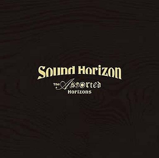不備有)Sound Horizon / The Ass...