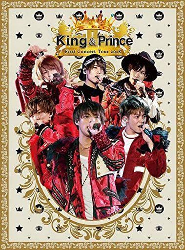 King & Prince / King & Prince First Concert Tour 2018 [初回限定版]