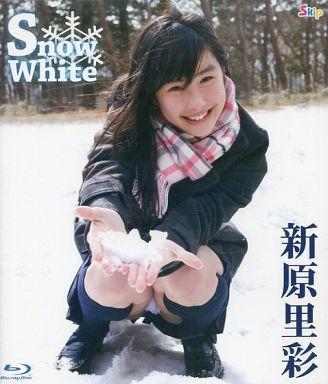 新原里彩 / Snow White
