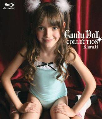 クララ.H / CANDY DOLL☆COLLECTION #19 クララ.H Blu-ray Disc