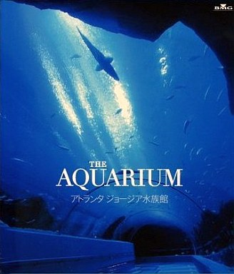 BGV/THE AQUARIUM アトランタ ジョージア水族館
