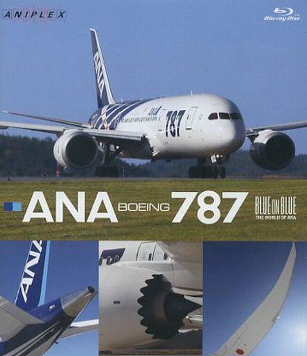 【中古】その他Blu-ray Disc ANA BOEING 787[通常版]