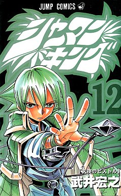 【中古】少年コミック シャーマンキング(12) / 武井宏之