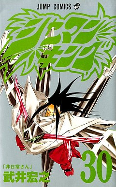 【中古】少年コミック シャーマンキング(30) / 武井宏之