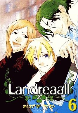 【中古】B6コミック Landreaall(6) / おがきちか