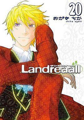 【中古】B6コミック Landreaall(20) / おがきちか