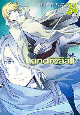 【中古】B6コミック Landreaall(24) / おがきちか