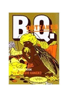 【中古】その他コミック B.Q.THE ROACH BOOK / カネコアツシ