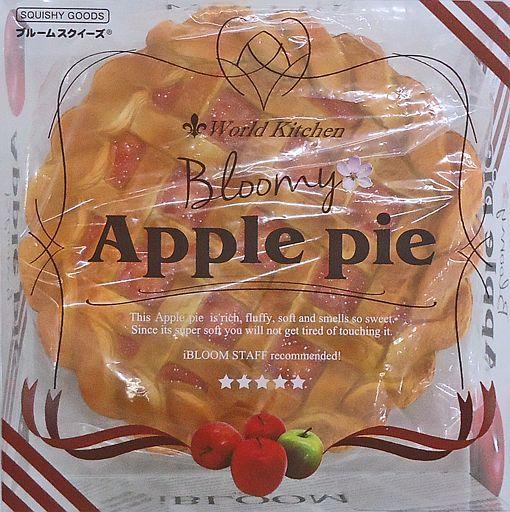 BLOOM(ブルーム) 新品 雑貨 アップルパイ スクイーズ マスコット