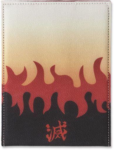 煉獄杏寿郎 和ミラー(スクエア型) 「鬼滅の刃」