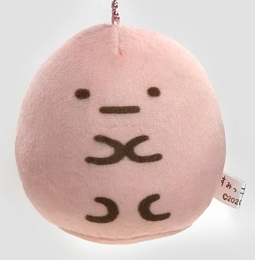 ケイカンパニー 新品 雑貨 たぴおか(ピンク) もっちりボールチェーンマスコット(S) 「すみっコぐらし」
