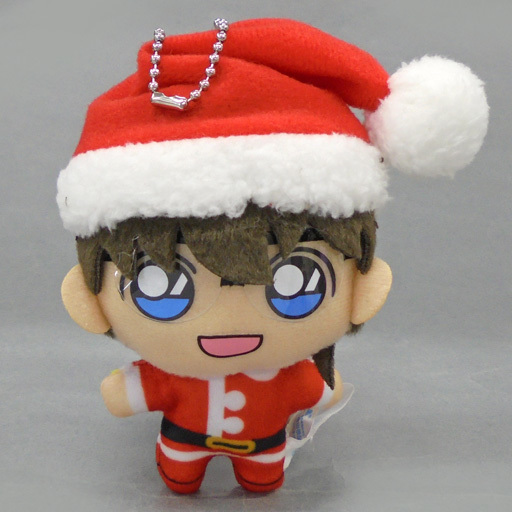 江戸川コナン キーチェーンマスコット クリスマス2020 「名探偵コナン」