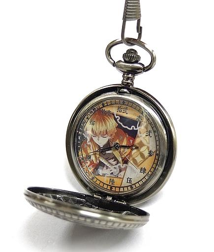 我妻善逸 懐中時計~絆ノ輪~ 「鬼滅の刃」