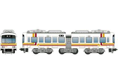 【中古】Nゲージ(車両) 江ノ電1000形 サンライン号(2両セット) 「Bトレインショーティー」