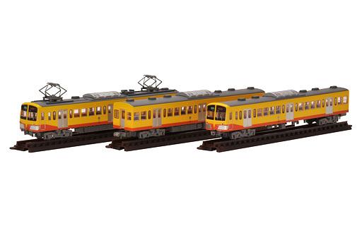 【中古】Nゲージ(車両) 1/150 三岐鉄道751系3両セット 「鉄道コレクション」 [267539]