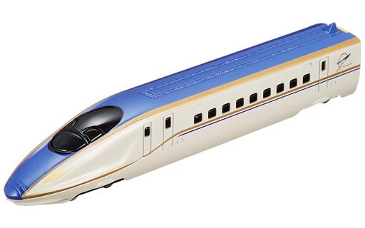 【中古】Nゲージ(車両) 1/150 E7系 かがやき 「Nゲージダイキャストスケールモデル No.31」