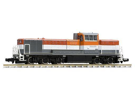 【新品】Nゲージ(車両) 1/150 DE10 1000ディーゼル機関車(JR貨物仕様) [2232]