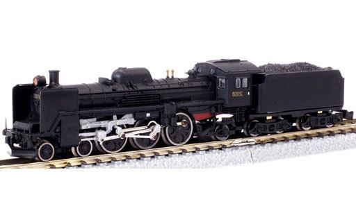 国鉄8300形蒸気機関車