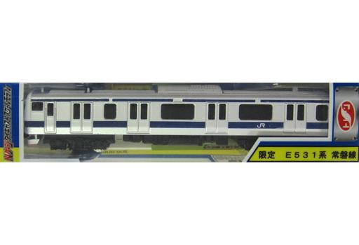 【中古】Nゲージ(車両) 1/150 E531系 常磐線 「Nゲージダイキャストスケールモデル」 マルマン限定
