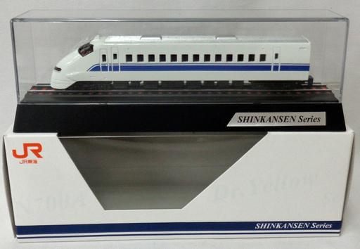 【中古】Nゲージ(ストラクチャー・アクセサリー) 1/150 300系 新幹線 「Nゲージダイキャストスケールモデル」 非売品モデル