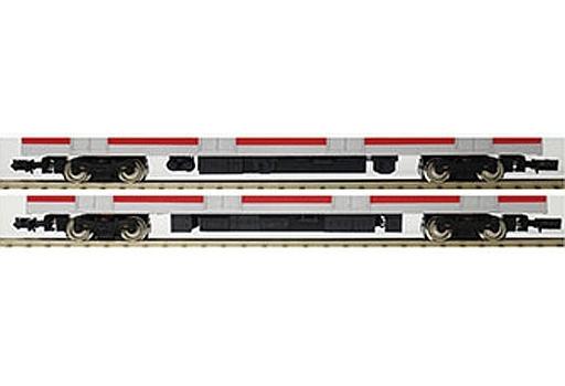 グリーンマックス 新品 鉄道模型 1/150 動力台車枠・床下機器セット A-17 TS1019+4036AM [8501]