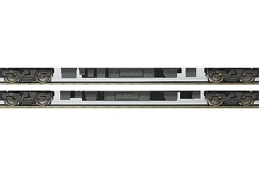 グリーンマックス 新品 鉄道模型 1/150 動力台車枠・床下機器セット A-18 FS516+4156BM [8502]