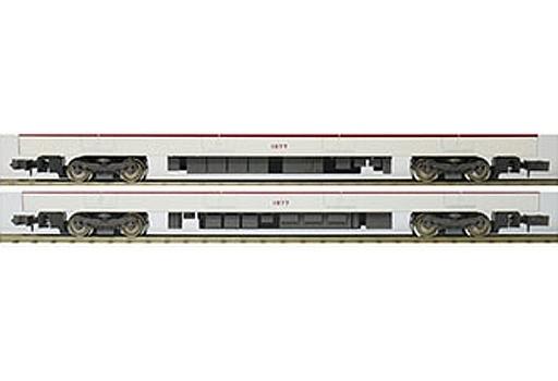 グリーンマックス 新品 鉄道模型 1/150 動力台車枠・床下機器セット A-19 KD306+MM [8503]