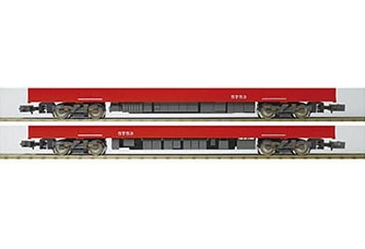 グリーンマックス 新品 鉄道模型 1/150 動力台車枠・床下機器セット A-20 FS539+4045AM [8504]