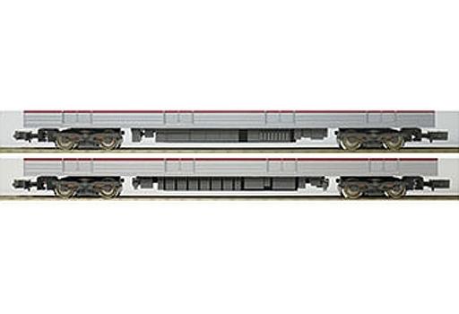 グリーンマックス 新品 鉄道模型 1/150 動力台車枠・床下機器セット A-21 SSタイプ+1001BM [8505]
