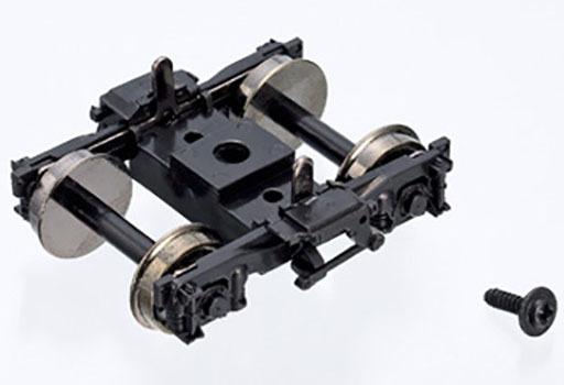 トミックス(TOMIX) 新品 鉄道模型 HOゲージ 1/80 TR69形台車 583系他用 1両分 [HO-T08]