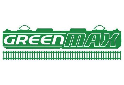 グリーンマックス 新品 鉄道模型 1/150 角型 小 ベンチレーター ホイッスルカバー・アンテナ 4枚組 [8015]